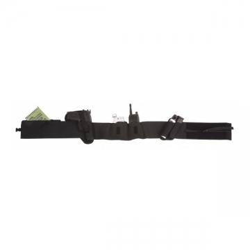 Ceinture holster discrète 2ET01 noir taille XL/2XL