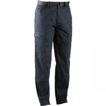 Pantalon Swat antistatique mat bleu marine