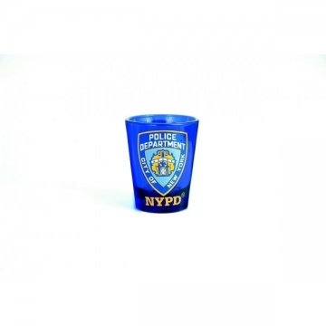 SHOOTER NYPD NAVY MODELE 1