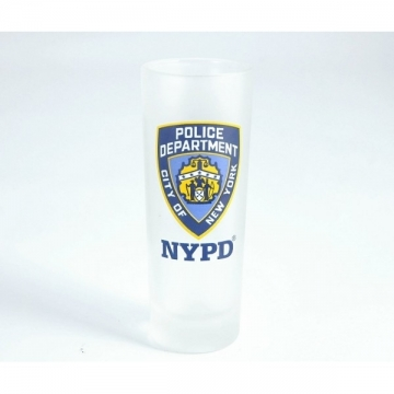 SHOOTER NYPD WHITE MODELE 2