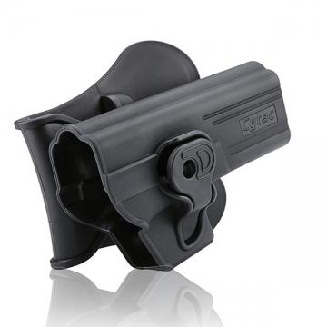 Holster G17 pour Glock 17, 22, 31 (Gen 1,2,3,4) - CYTAC