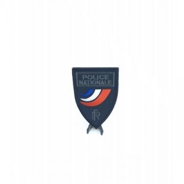 Petit Fer POLICE NATIONALE D. CORDURA 3.0
