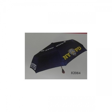 PARAPLUIE NYPD NAVY