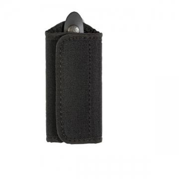 Porte-clés silencieux 2V17 noir