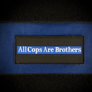 Patch All Cops Are Brothers (ACAB)