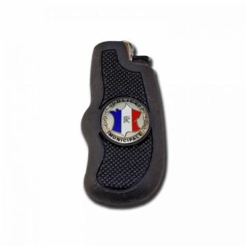 BRIQUET CROSSE POLICE MUNICIPALE