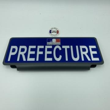 CLIP PARE-SOLEIL PREFECTURE