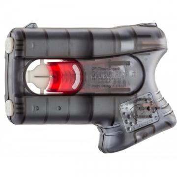 Guardian Angel III noir - crosse pistolet