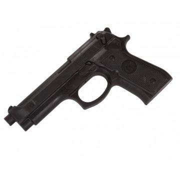 Pistolet caoutchouc Berreta