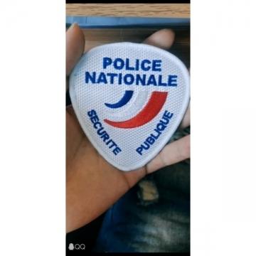 ECUSSON POLICE 3.0 SP (ICE EDITION CORDURA)