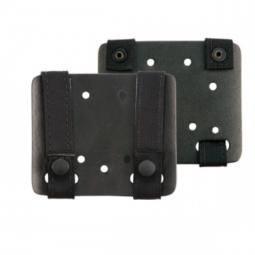 SUPPORT HOLSTER ET POCHES POUR SYSTEME M