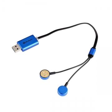 UC Chargeur USB Magnétique Universel